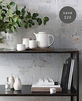 Soba Tea Set Bundle