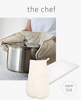 The Chef Bundle