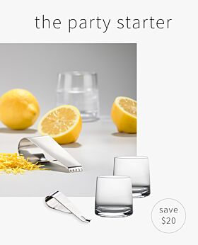The Party Starter Bundle