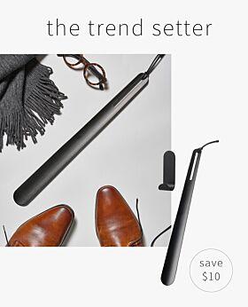 The Trend Setter Bundle