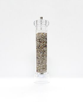 Eat.Art Spice Grinders - Herb & Flower Salt