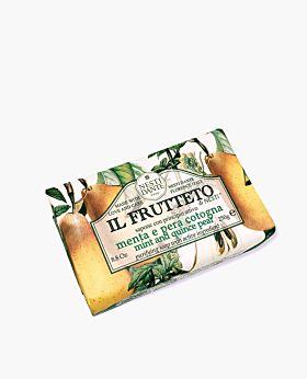 Nesti Dante Mint & Quince Soap