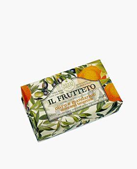 Nesti Dante Olive & Tangerine Soap