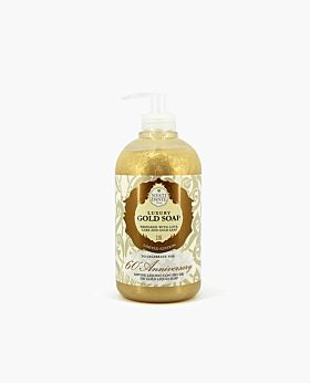 Nesti Dante Gold Hand & Body Wash