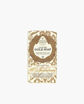 Nesti Dante Gold Leaf Soap