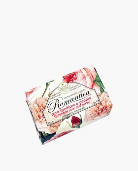 Nesti Dante Romantica Rose & Peony Soap