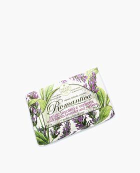 Nesti Dante Romantica Lavender & Verbena Soap