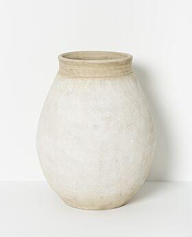 Alika ceramic pot