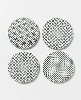 Anise coaster - squared set-4
