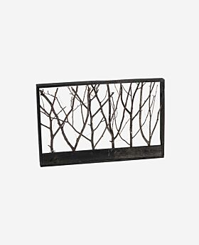 Arboro willow tree frame with LED