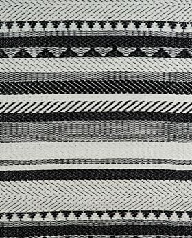 Aska outdoor rug - stripe