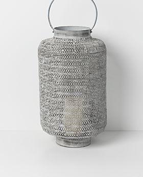 Atka lantern - large