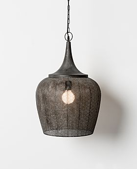 Ayla pendant lamp - large