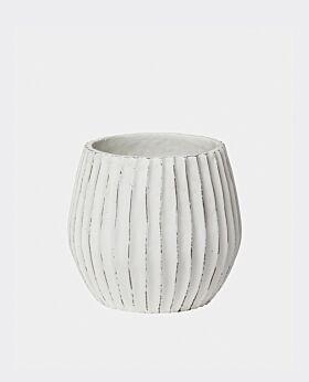 Boracay ceramic planter