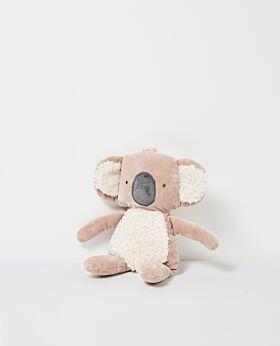 Charlie koala - dusty pink