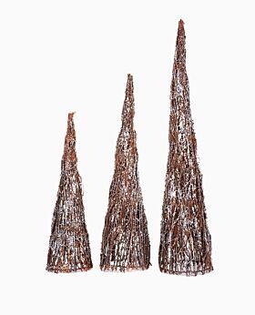 Cinnamon cone tree