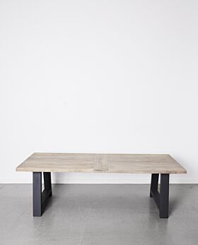 Cleveland dining table