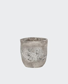 Corfu pot set of 2 - medium and large