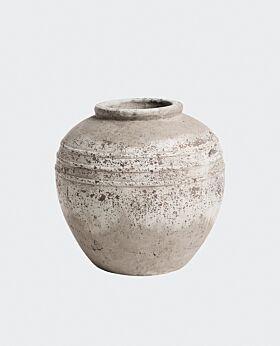 Corfu round urn