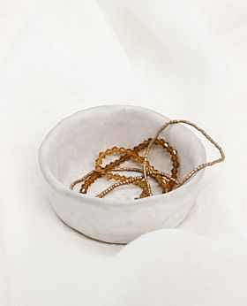 Felice multi-strand bracelet set - asstorted sienna