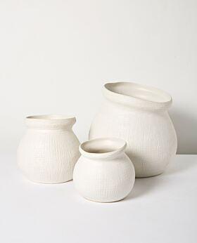 Gerome vase - wide