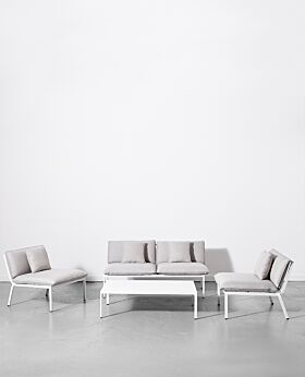 Granada outdoor 4-piece set