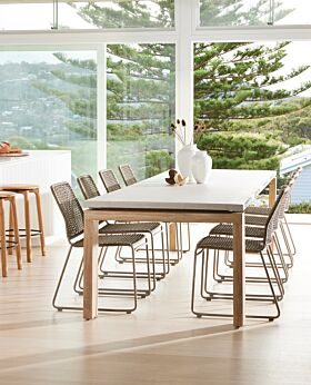 Hugo dining table - large*