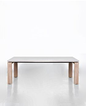 Hugo dining table - small