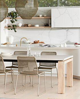 Hugo dining table - medium