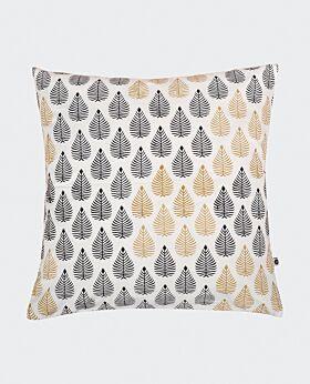 Isabel cushion - leaf