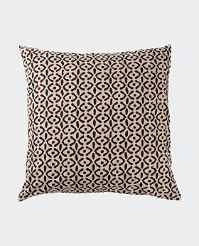 Isabel cushion - tribal