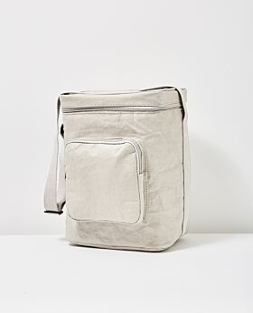 Jakob kraft cooler bag - grey