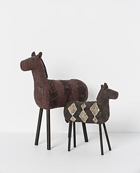 Kaguru beaded horse