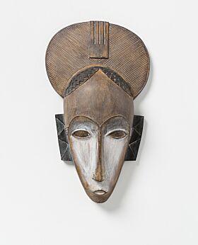 Kaguru mask - hanging