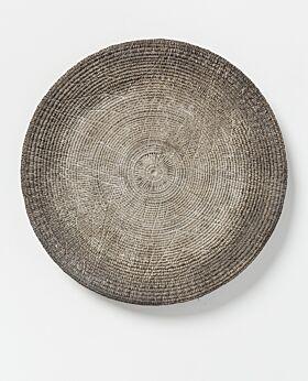 Kaguru round tray