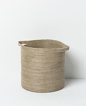 Kori seagrass basket