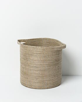 Kori seagrass basket - set of 3