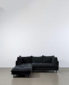 Lucas modular - black