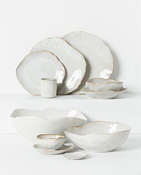 Malmo dinnerware