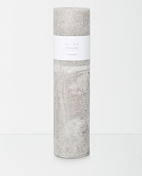 Candle No.55 - grey H50cm