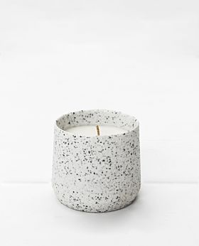 Note citronella candle - small