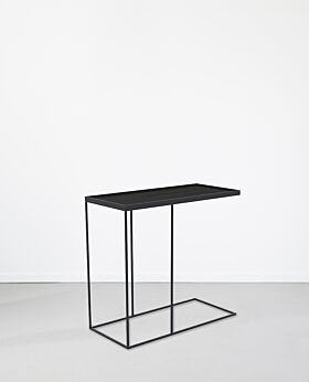 Notre Monde rectangular tray stand