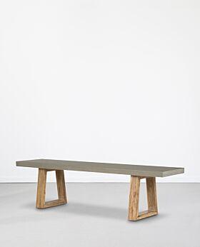 Oslo bench