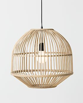 Pacific pendant light