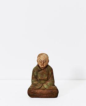 Paliya monk
