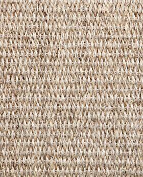 Panama sisal rug- natural