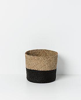 Panier basket - round - large