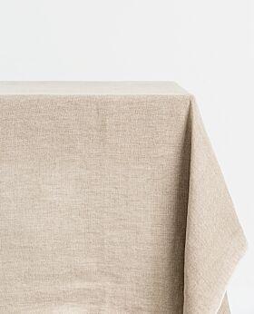 Piama linen tablecloth- natural
