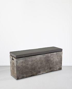 Raphael bench - large