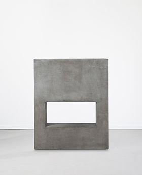 Raphael rectangular planter - large - wide